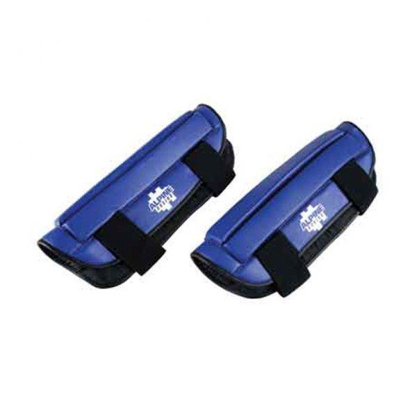καλαμίδα boxing pu μπλε/xlarge alpine