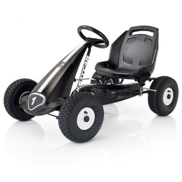 παιδικό αυτοκινητάκι με πετάλια kettler daytona air 0T01020-0000