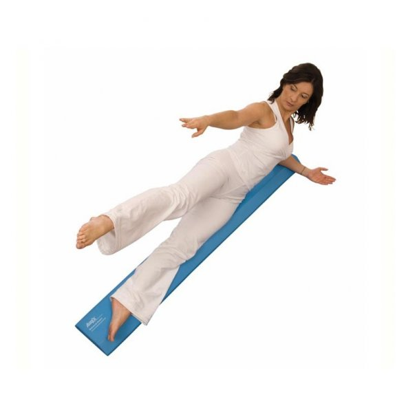 ράβδος ισορροπίας airex άσκηση