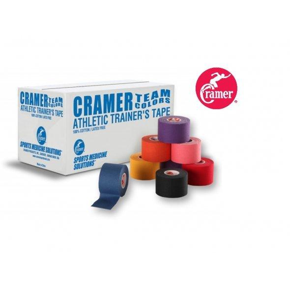 cramer tape/ταινία επίδεσης όλα τα χρώματα