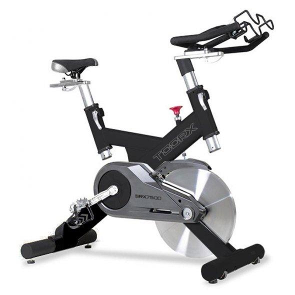 επαγγελματικό spin bike toorx srx 7500