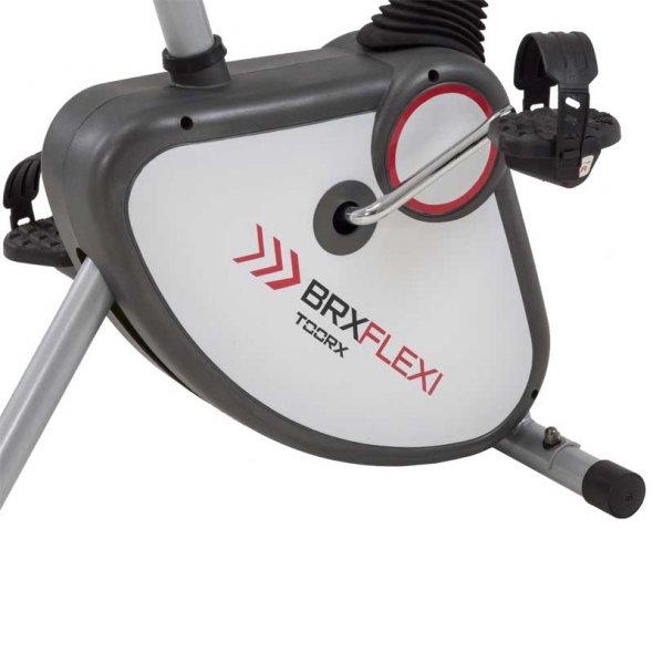 στατικό ποδήλατο γυμναστικής Toorx BRX FLEXI