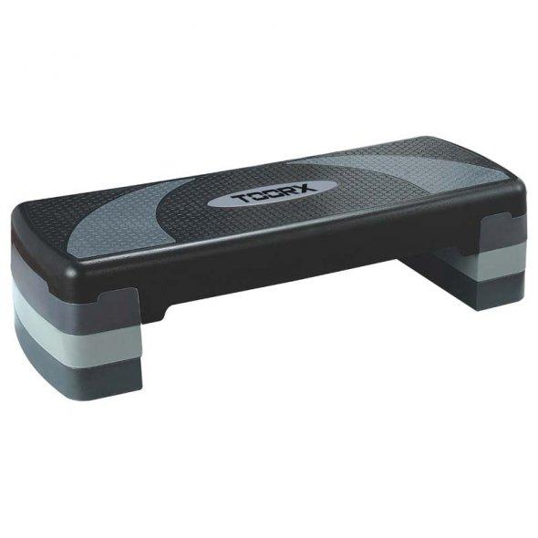 step aerobic toorx