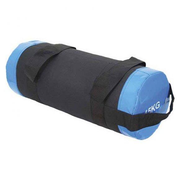 fitness power bag 15kg Amila 44663