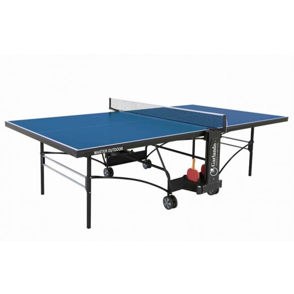 τραπέζι ping pong master outdoor garlando