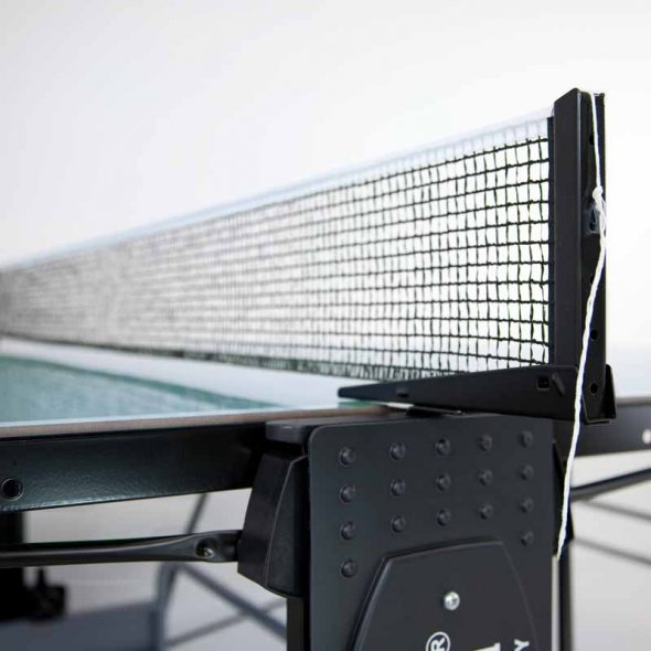 τραπέζι πινγκ πονγκ garlando master outdoor