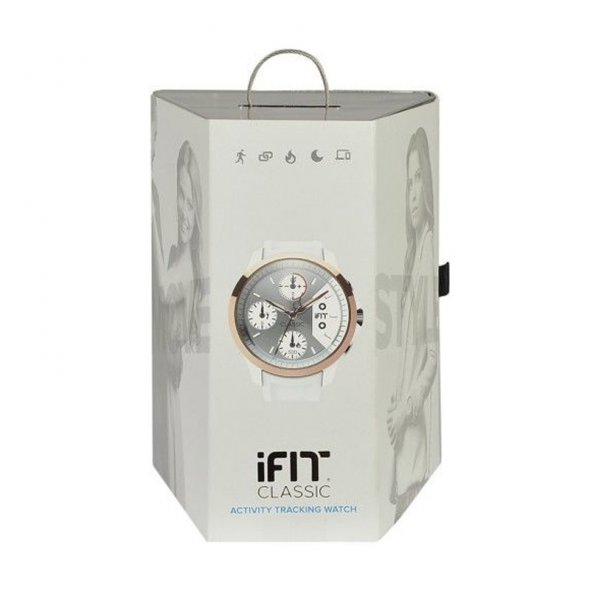 ifit classic men fitness watch