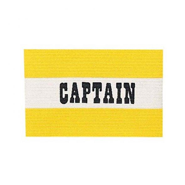 κίτρινο περιβραχιόνιο αρχηγού ποδοσφαίρου amila 83193